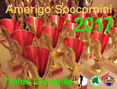 Trofeo Soccornini 2017