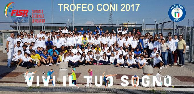 Gruppo Trofeo CONI 2017