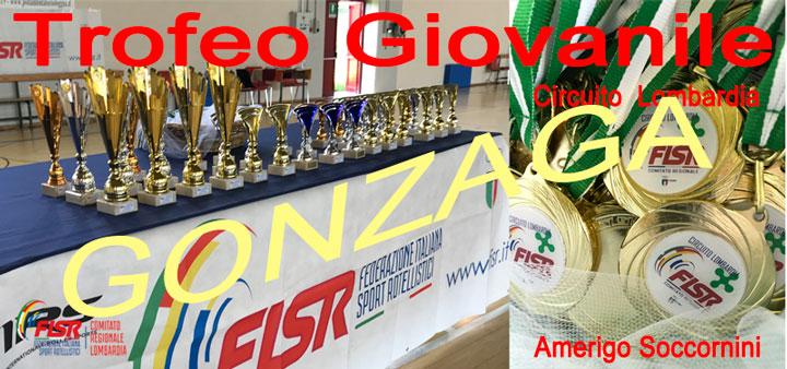 Trofeo Soccornini 2018-2019