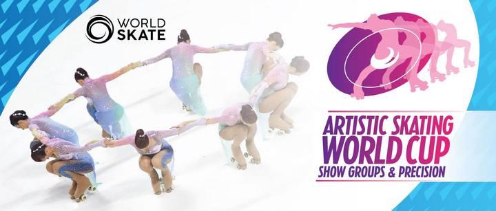 World Cup Show Pesaro 2018