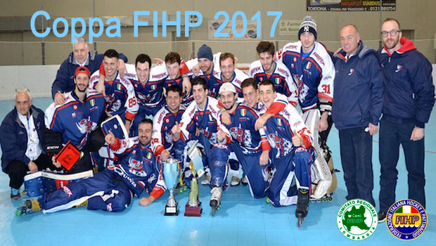 Coppa FIHP 2017