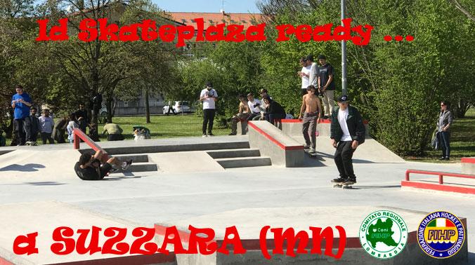 Id Skatepark Suzzara (MN)
