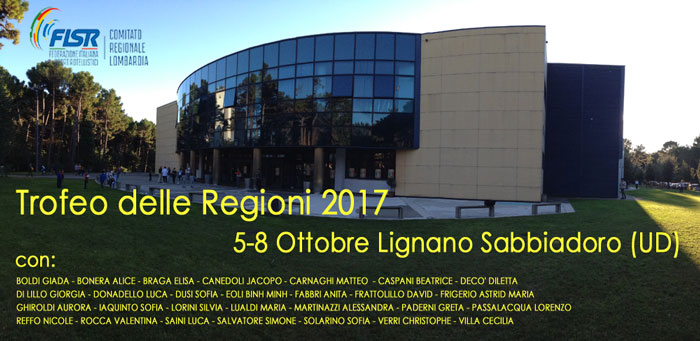Palazzetto Ge.Tur - Lignano Sabbiadoro (UD)