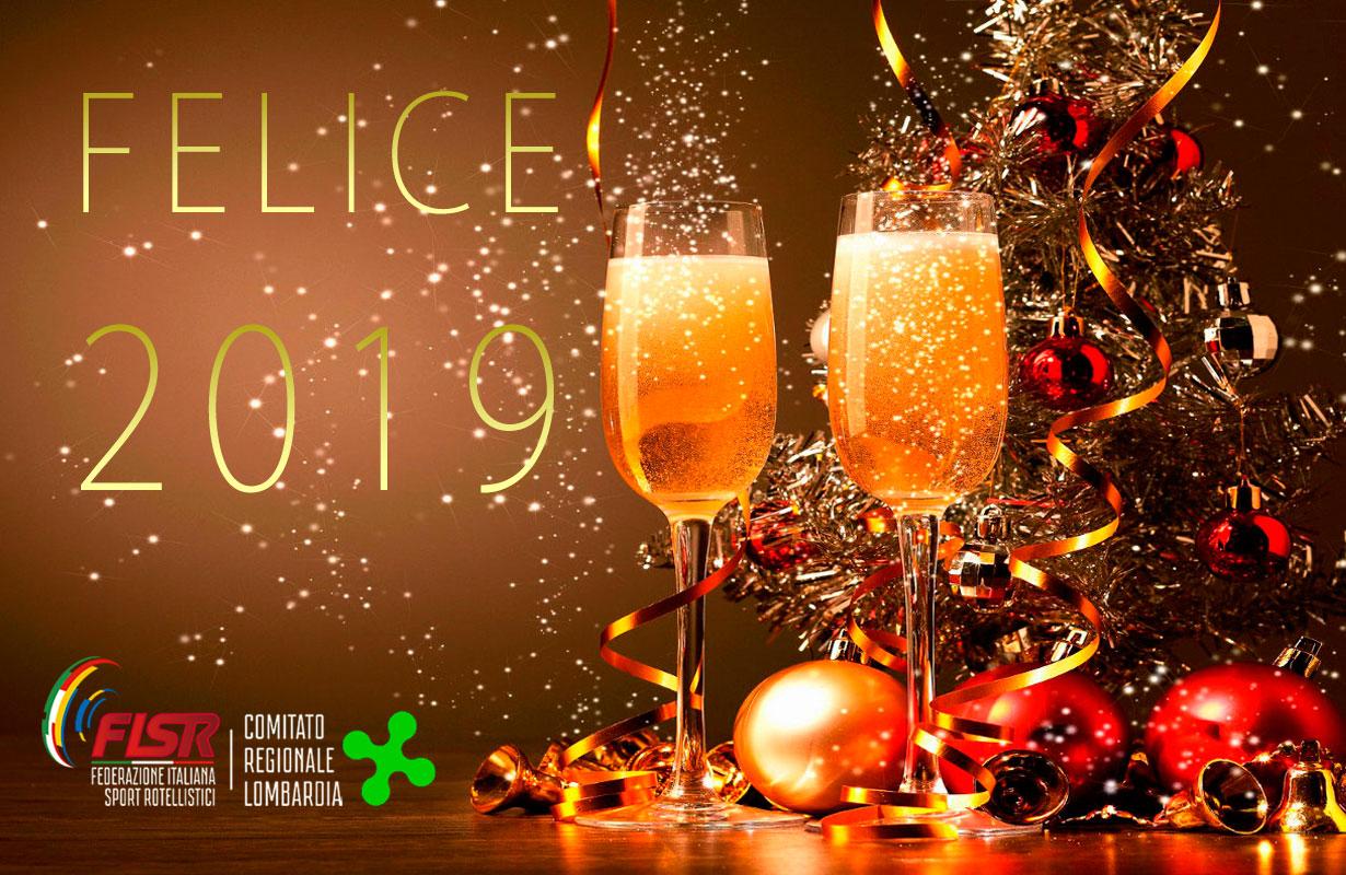 Felice 2019 dal CR FISR Lombardia